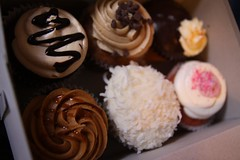 Cupcakes from