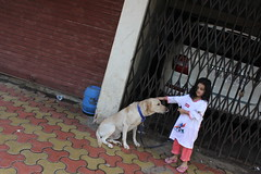 Marziya Shakir and Lucky Old Childhood Friends by firoze shakir photographerno1