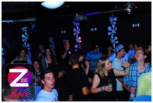 John B @ Zee Bar, Maidenhead 29.06.12