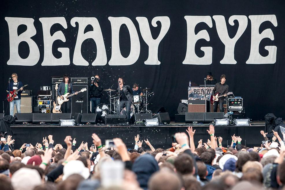 Photo: Richard Johnson/NME
