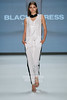 Blacky Dress - Mercedes-Benz Fashion Week Berlin SpringSummer 2013#035