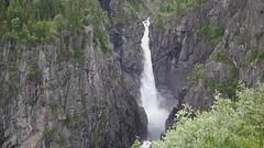 Rjukantur med foss og annet.