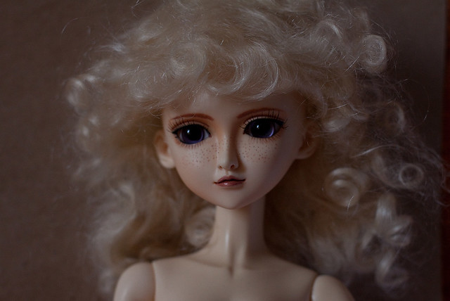 Angel Fantasy Lily