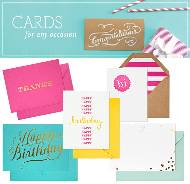 sugarpapercards