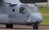 Bell Boeing MV-22B Osprey VMM-264 Marine Corps