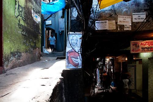 Favela Rocinha 06