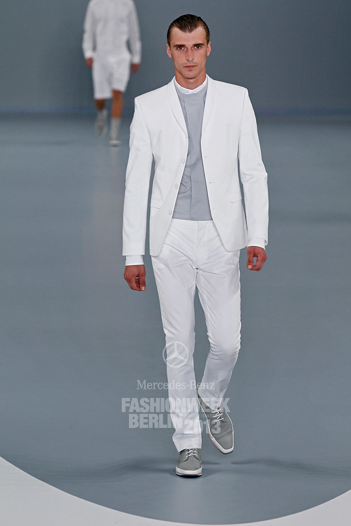 SS13 Berlin Hugo by Hugo Boss001_Clement Chabernaud(Mercedes-Benz FW)