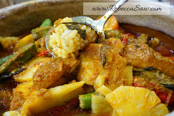 Ramadhan buffet, silka Maytower hotel, KL-030
