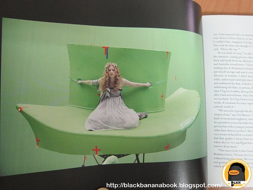 Disney's Alice in Wonderland A Visual Companion_02