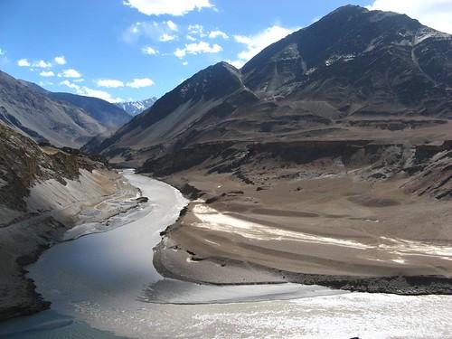 Indus River Pakistan
