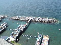 San Francesco Beach - Sorrento