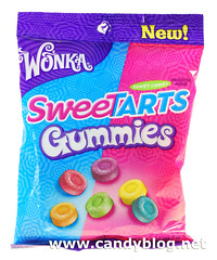 Wonka SweeTarts Gummies