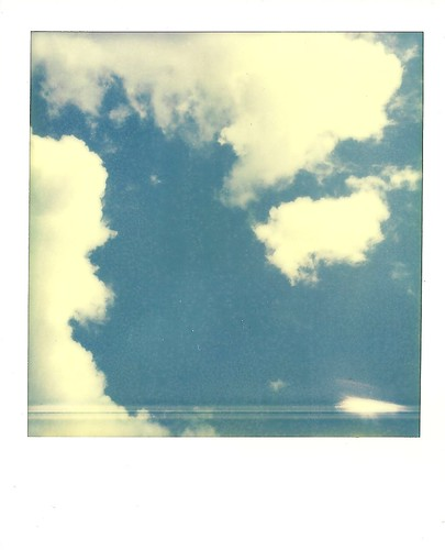 #12 clouds and blue sky
