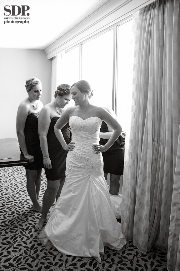 Overland Park wedding photographers
