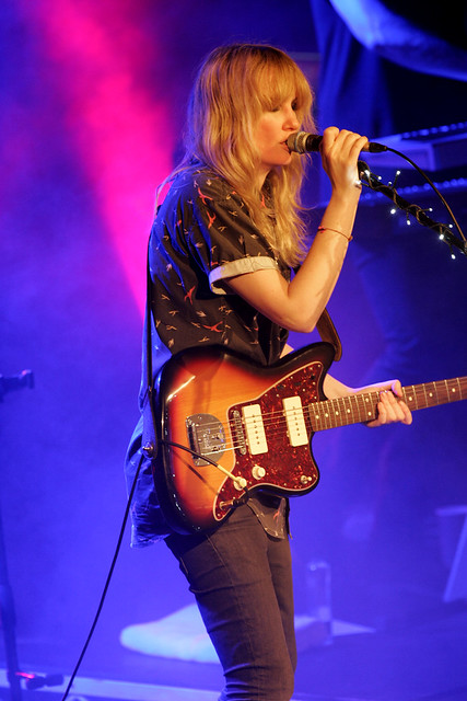 Photo:Ladyhawke By Eva Rinaldi Celebrity and Live Music Photographer