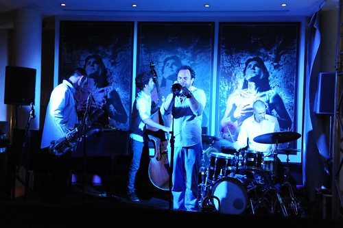 After Jazz @Radisson Blu By McYavell - 120719 (1)