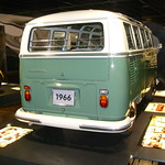 Volkswagen Bus Type 2 T1