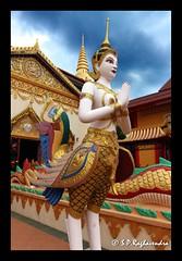 Wat Chaiyamangkalaram