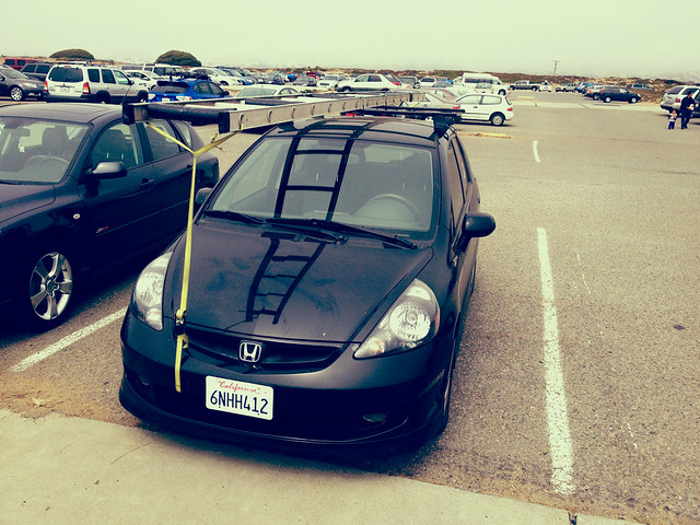 hang glider roof rack - 12 300 About Roof