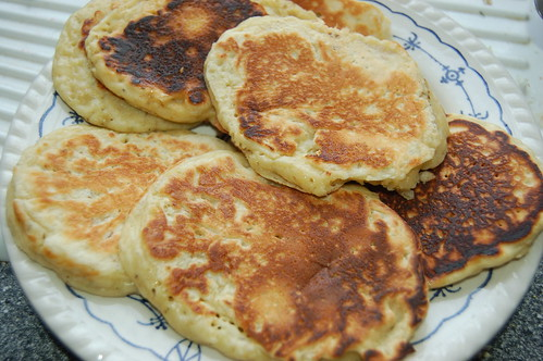 elderflower drop scones Jul 12 2