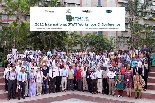 India SWAT Conference 2012
