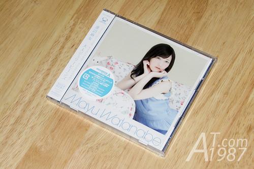 Watanabe Mayu Otona Jelly Beans Limited Edition Type A