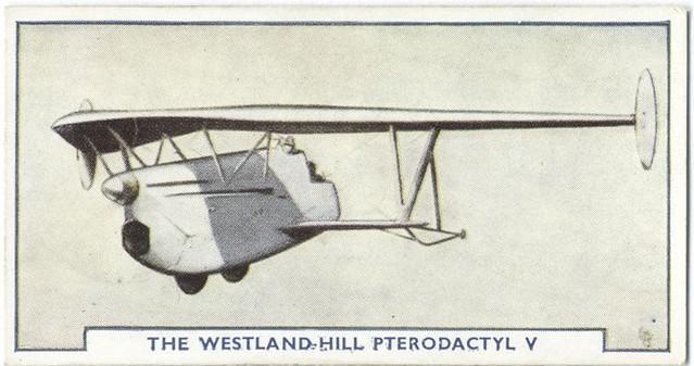 Westland-Hill Pterodactyl Mk V (NYPL)
