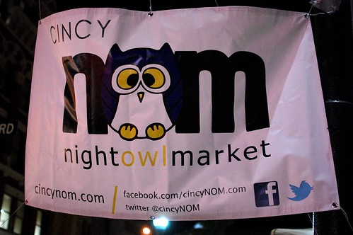 Cincinnati Night Owl Market