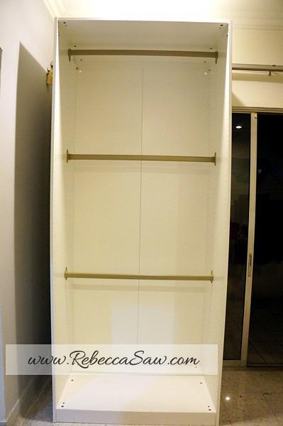 IKEA Wardrobe 2012-072