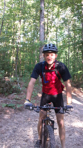 Poco Ride July 29, 2012