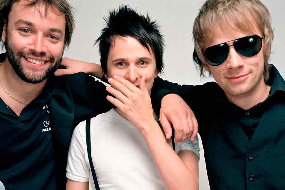 Photo: Ed Miles/NME