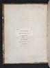Presentation inscription in Burlaeus, Gualtherus: Expositio in artem veterem Porphyrii et Aristotelis (without text)