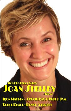 Joan Shelley LMN cover