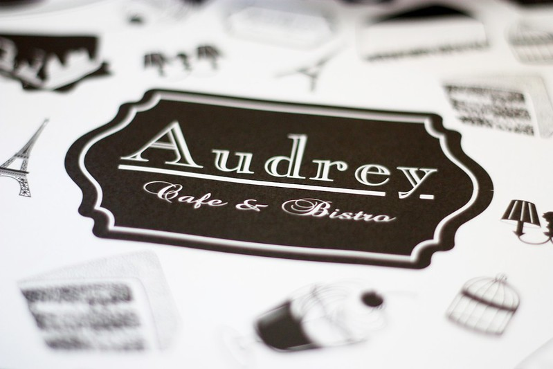 Audrey Cafe and Bistro