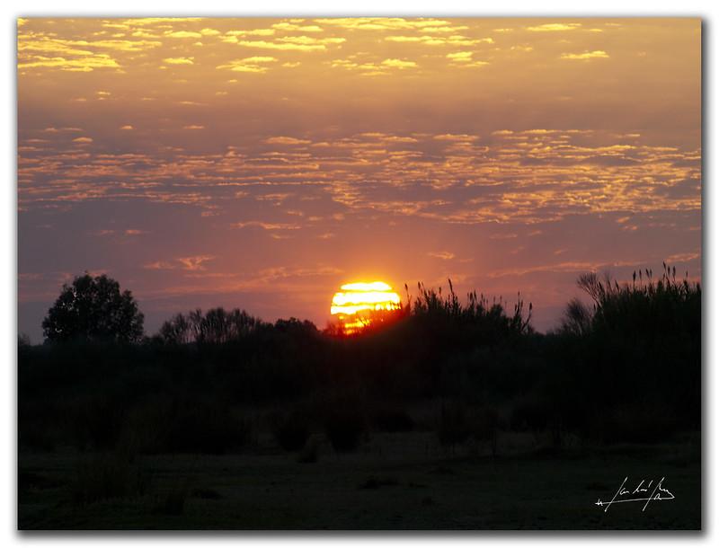 El sol se esconde en los Canchales. 7693290426_b21c955243_c_d