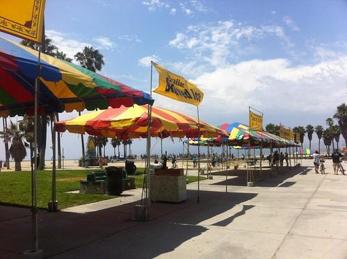 36th Annual Festival of the Chariots Venice Beach