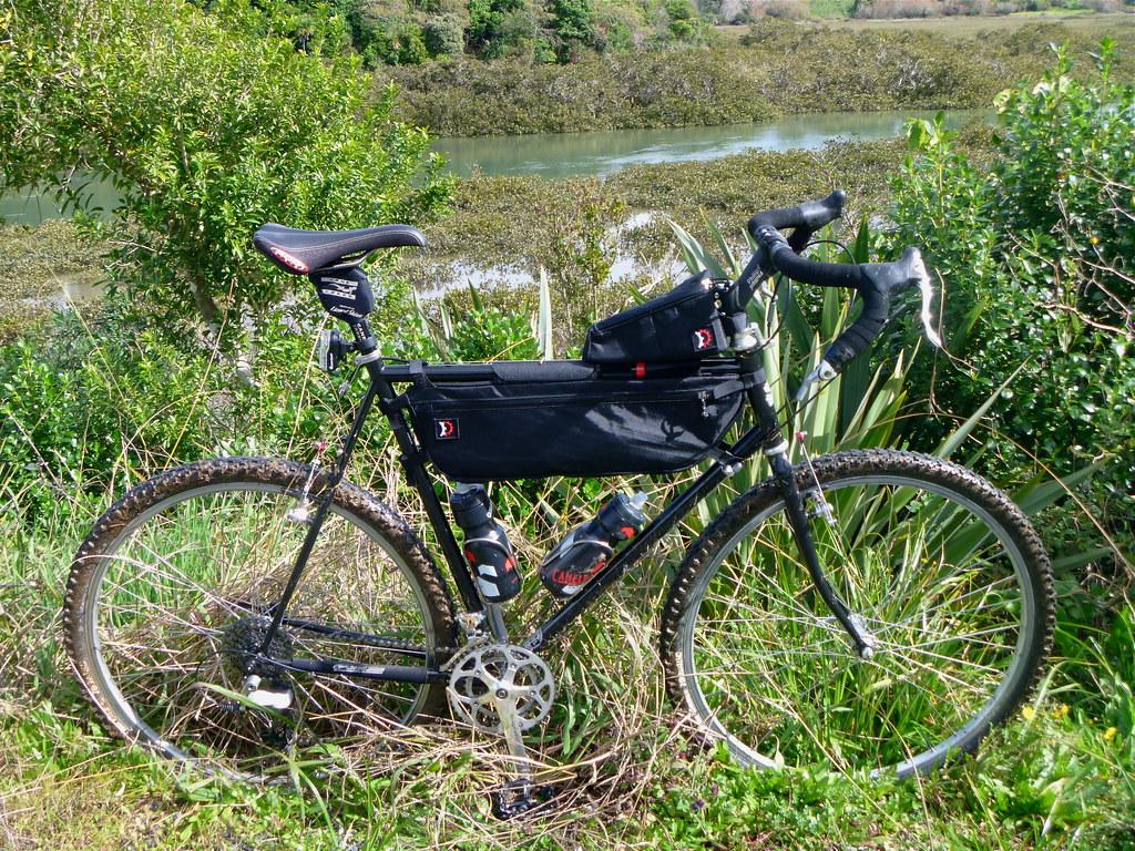 Tuff Crater Trail