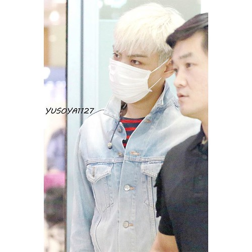 Big Bang - Incheon Airport - 02aug2015 - yusoya1127 - 05