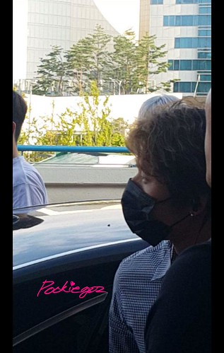 BIGBANG Departing Seoul to Osaka 2015-08-21 (18)