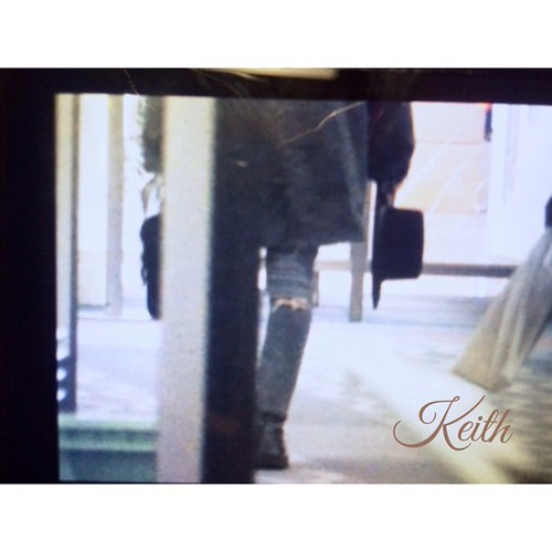 G-Dragon - Haneda Airport - 02mar2015 - 一輝-KEI- - 03