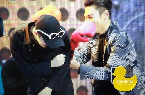 Big Bang - Made V.I.P Tour - Dalian - 26jun2016 - ToGether_TG - 08