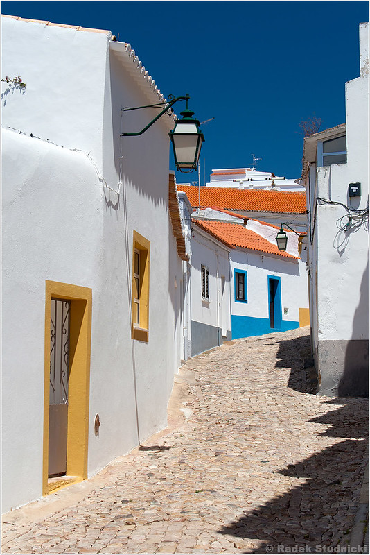 Silves w Algarve