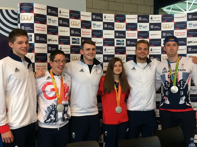 2016 Scottish National Team Championships