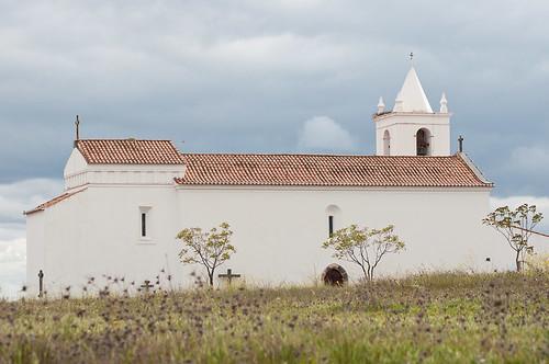 La Iglesia de Nuestra Señora de Luz