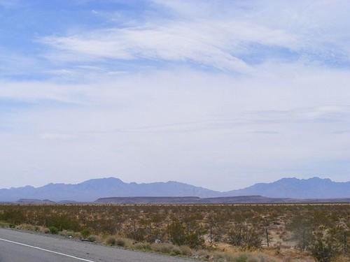 Mojave Layers3