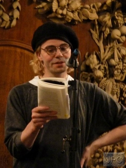 Tim Burgess Telling Stories