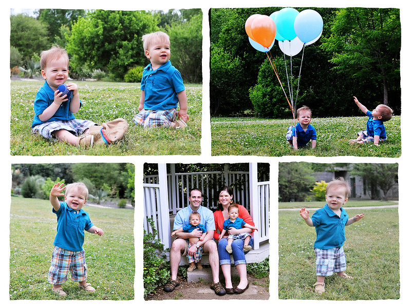 Raleigh Child Photography
