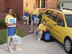 Housekeeping and Maid Services Winter Garden FL