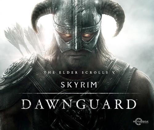 "Skyrim ""DawnGuard"" DLC Coming in Summer for Xbox 360"