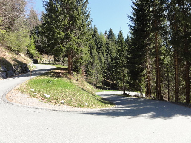 riding in Carinthia AT